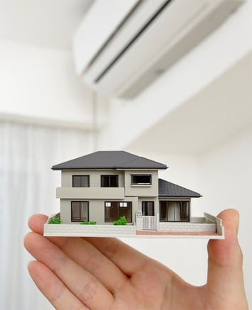 Our AC Repair Technicians Respect Your Home and Property