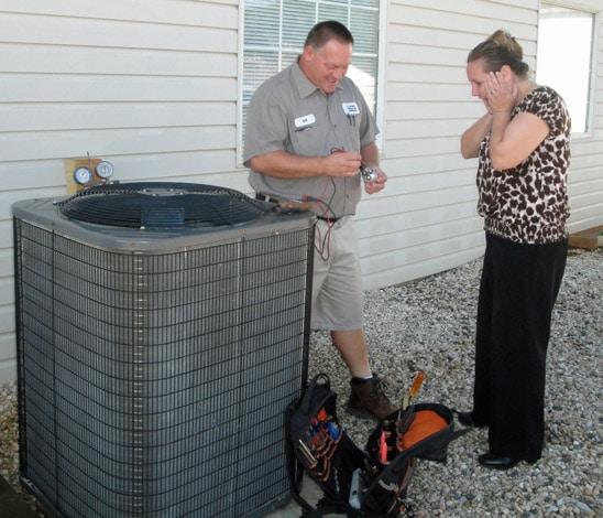Avoid Expensive AC Repair Surprises