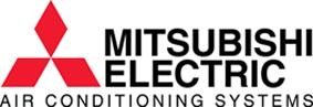 Mitsubishi Comfort Heating and Air