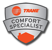 Trane Certified HVAC and Comfort Specialist
